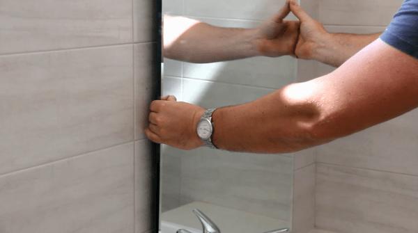 Mirror Adhesive